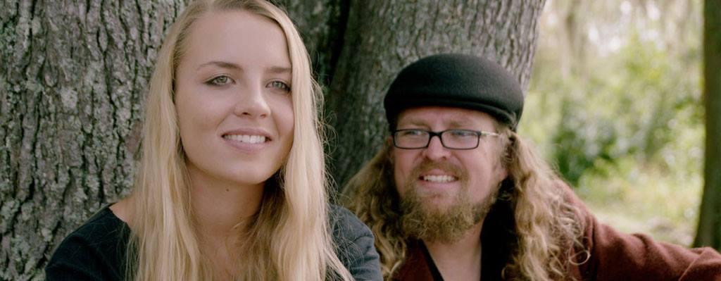 Kristi Ray and David Long