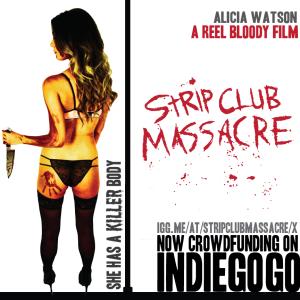 SCM on Indiegogo