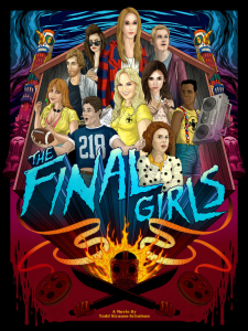 Reel Review: The Final Girls