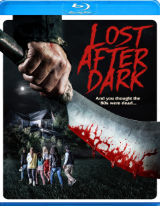 Reel Review: Lost After Dark
