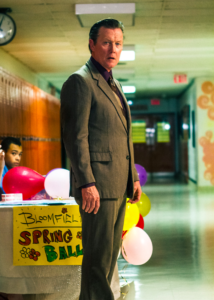 Robert Patrick as Mr. C (photo credit: Matt Seguin)