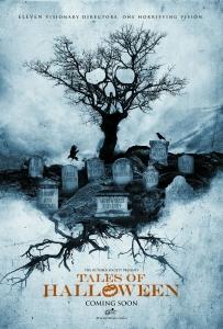 Reel Review: Tales of Halloween