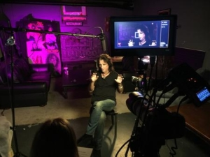 Interview with Alice Cooper