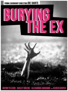 Reel Review: Burying the Ex