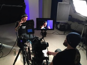 Interview with Corey Taylor