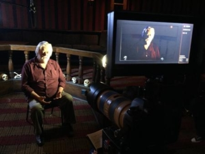interview with Gunnar Hansen