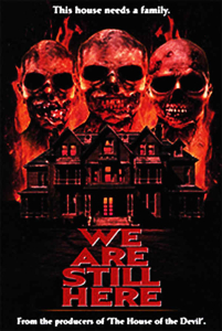 Reel Review: We Are Still Here
