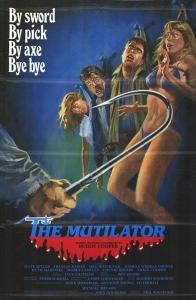 You Oughta Know: The Mutilator