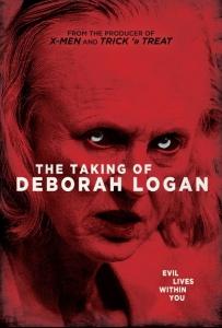 Netflix & Kill: The Taking of Deborah Logan