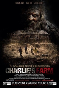 Reel Review: Charlie's Farm