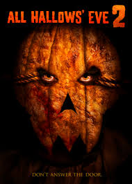 Reel Review: All Hallows' Eve 2