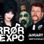 Terror Expo Comes to San Antonio January 22-24