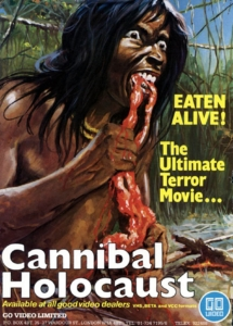 Video Nasty Review: Cannibal Holocaust