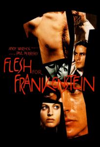 Video Nasty Review: Flesh For Frankenstein