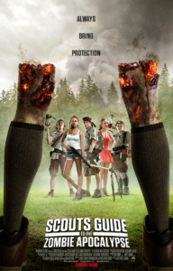 Reel Review: Scouts Guide to the Zombie Apocalypse