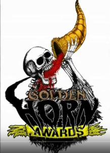 2015 Golden Horn Horror Awards