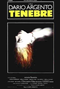 Video Nasty Review: Tenebrae