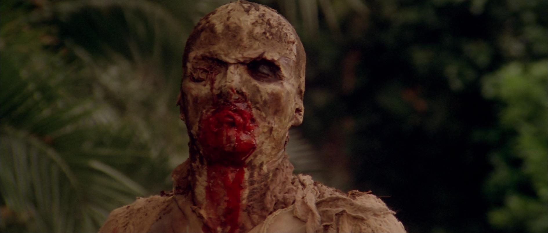 Zombie Blu-Ray 13
