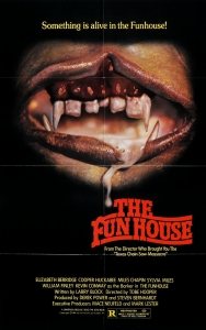 Video Nasty Review: The Funhouse