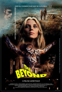 Video Nasty Review: The Beyond
