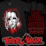 Killer Stuff From Terror Threads