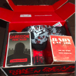 What's In the Box: January Horror Block