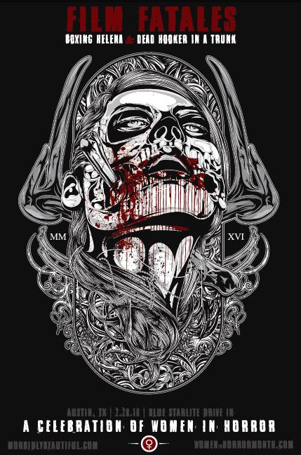 Film Fatales Poster