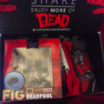 What's In the Box: February Loot Crate