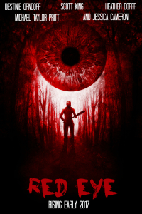 Indie Horror Film RED EYE Needs Your Support