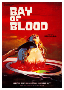 Video Nasty Review: A Bay of Blood