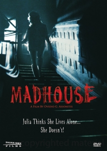 Video Nasty Review: Madhouse