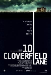 Reel Review: 10 Cloverfield Lane