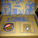 What's In the Box: March Legion of Collectors (Batman v Superman)