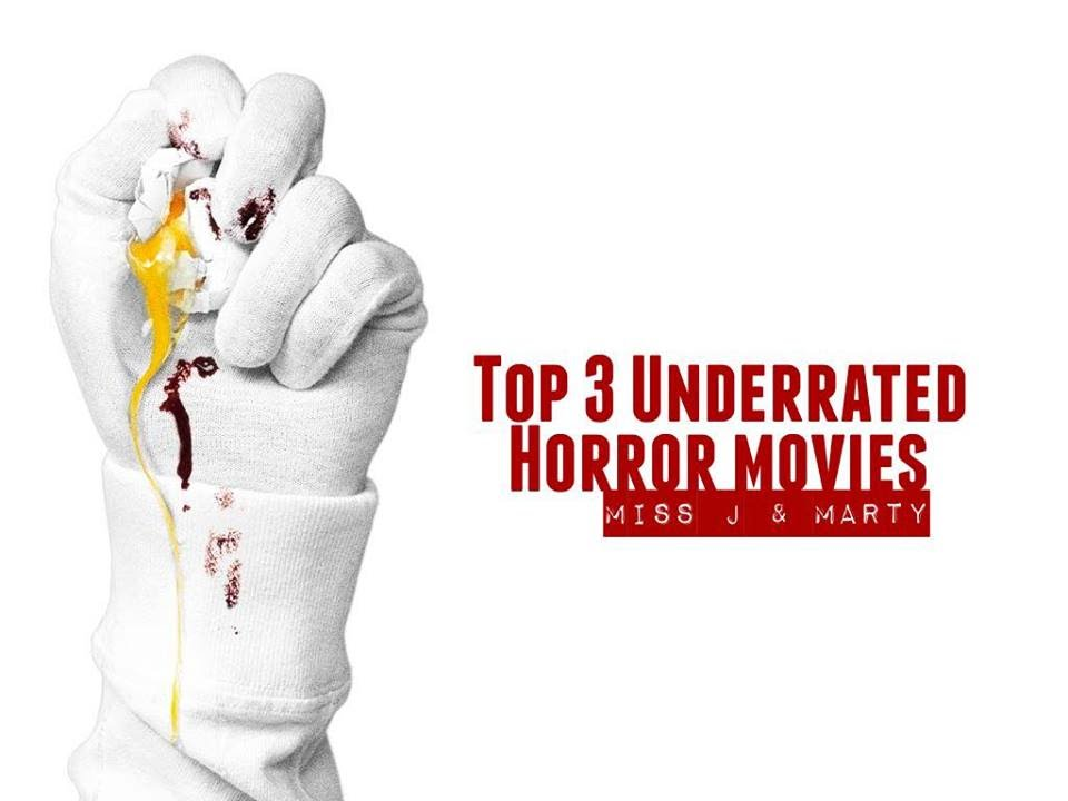 Video Review: Underrated Horror Movies