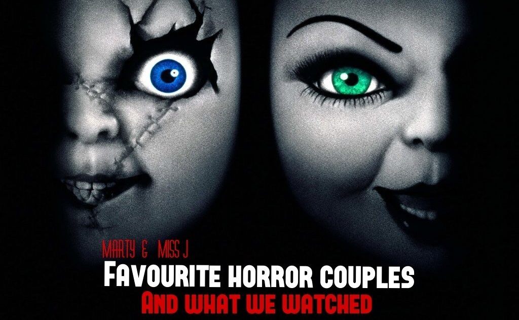 Video Review: Favorite Horror Couples