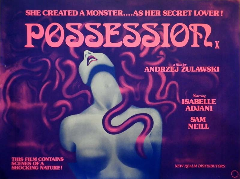 """Impressions of """"Possession"""": Part One"""