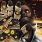 Simon Merrells to Star in a Stephen King Original