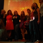 Showcasing Female Filmmakers at Etheria Film Night (Days of the Dead L.A.)
