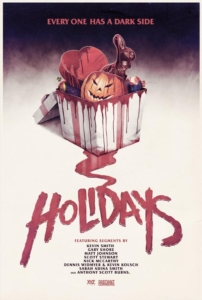 Reel Review: Holidays (2016)