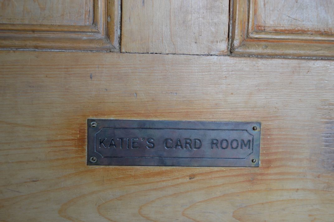 Katie's Card Room, The Lord Milner Hotel