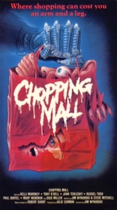 Movie of the Week: Chopping Mall