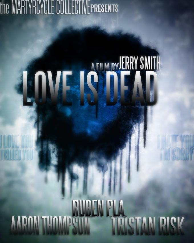 loveisdead