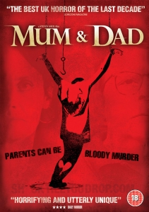 Movie of the Week: Mum & Dad