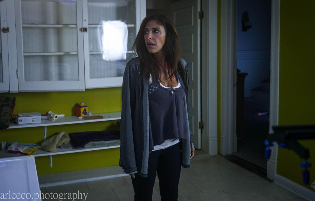 Felissa Rose in Family Possessions