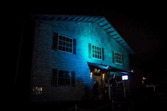 Photo credit: Tagslyvania Haunted Attractions