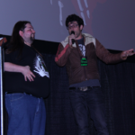 Adam Egypt Mortimer Presents 'Holidays' at Texas Frightmare Weekend