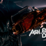 """Ash vs Evil Dead"" on Home Video This Summer"