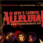 Reel Review: Alleluia! The Devil's Carnival