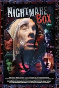 Nightmare Box Poster