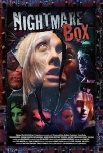 Reel Review: Nightmare Box